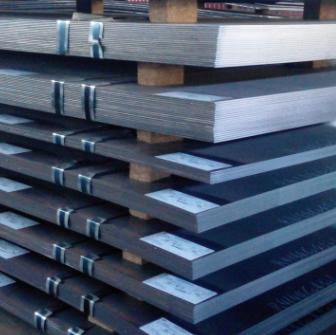 石棉高耐候结构钢